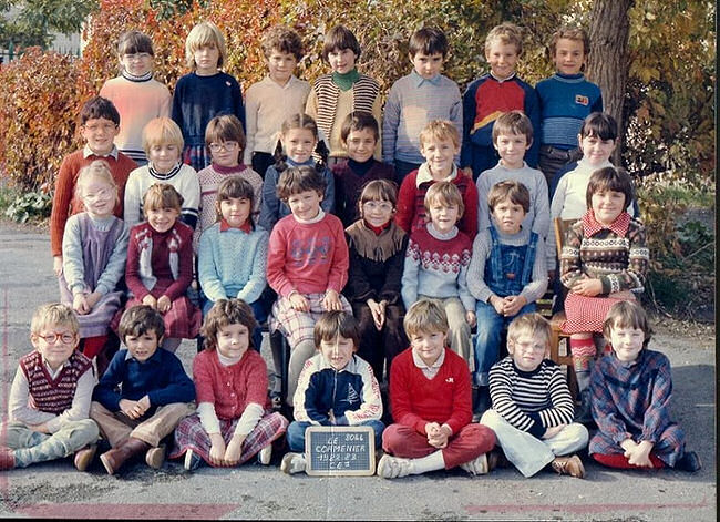 1982 - CE1