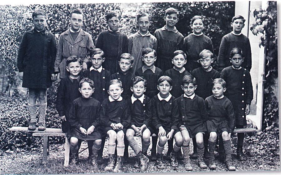 ECOLE 1937-38