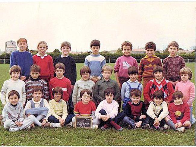 1984 - CE2