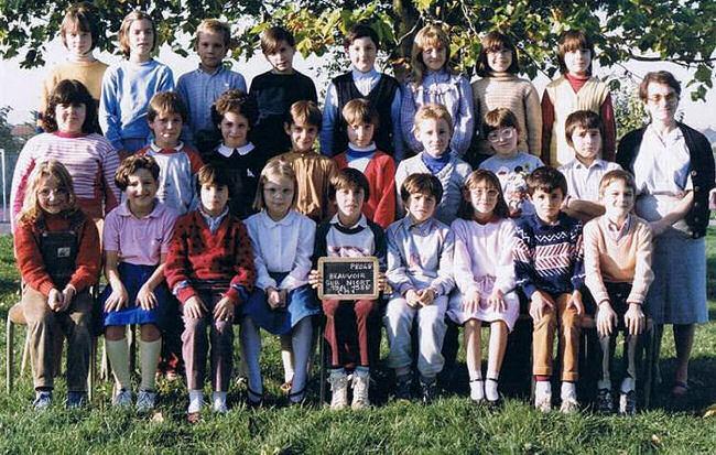 1985 - CM1 - 19841985