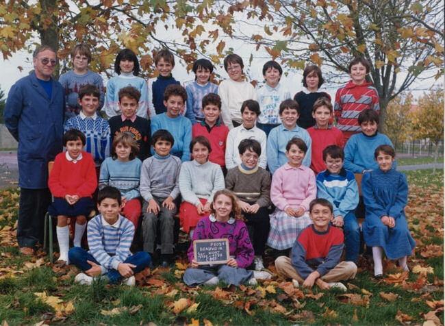 1986 - CM2